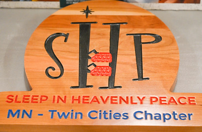 2019 March SLEEP IN HEAVENLY PEACE ( HEART WAREHOUSE )
