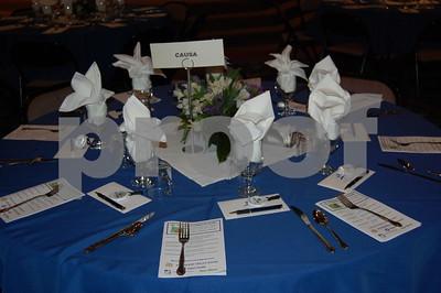 2015 Raising the Bar Luncheon