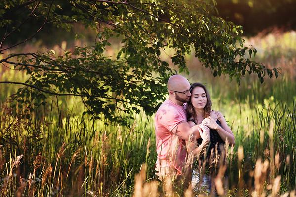 Danielle & Brian
