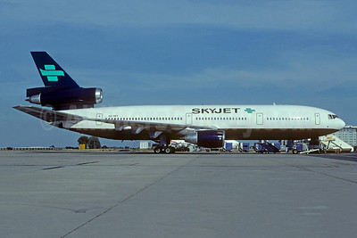 SkyJet (Antigua and Barbuda)
