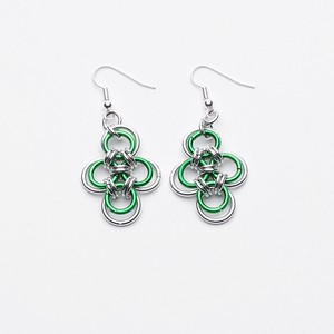 Earrings - Jewellery
