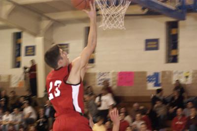 Boys' Basketball vs. East Canton