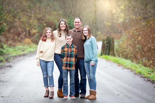 Hammer Family