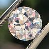 1.02ct Transitional Cut Diamond GIA K SI2 1
