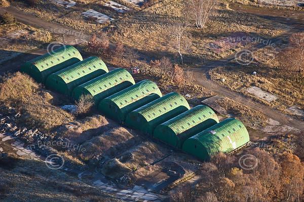 Proteus Army Training Camp