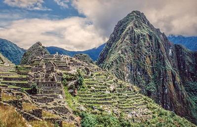 Peru 1981