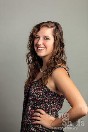 Erin - August 2012