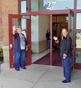 2016-05-01 - Westfield Volunteers