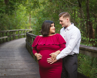Gaspar Maternity Photos August 2019
