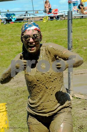 Mud Volleyball 1