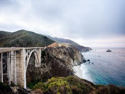 California - Coast