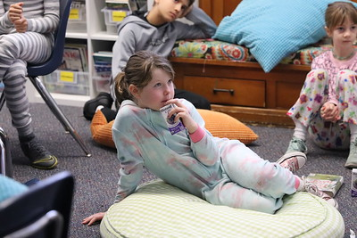 Lower School Book Clubs