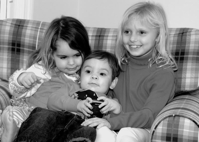 Elliot, Trey, Rai Photo by Cren Pritchett using Nikon camera