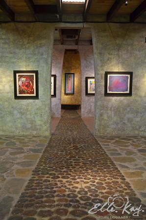 Exhibits/Galleries/Art