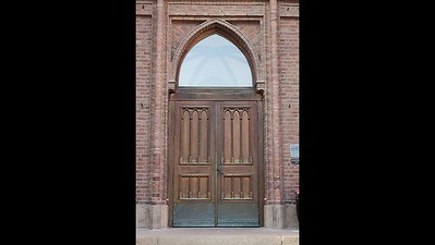 Drammen -- Church  Digest Movie