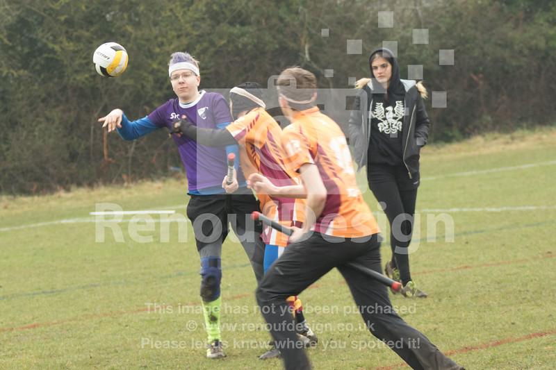 144 - British Quidditch Cup