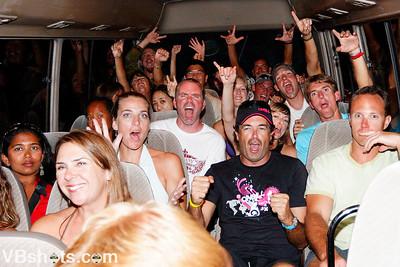 Thursday Turks and Caicos 2009