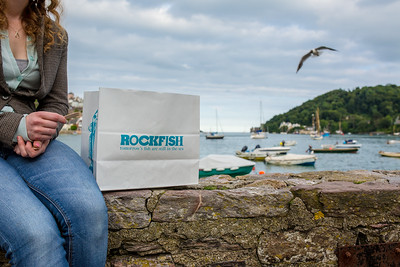 Rockfish Dartmouth Takeaway