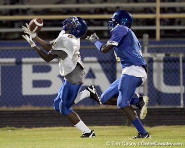 Photo Gallery: Jefferson HS football practice, 8/15/11