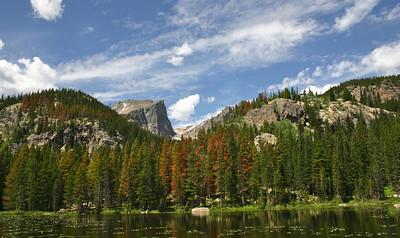 Colorado Trip 2008
