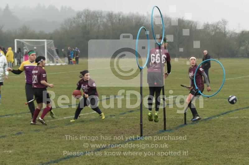 034 - British Quidditch Cup