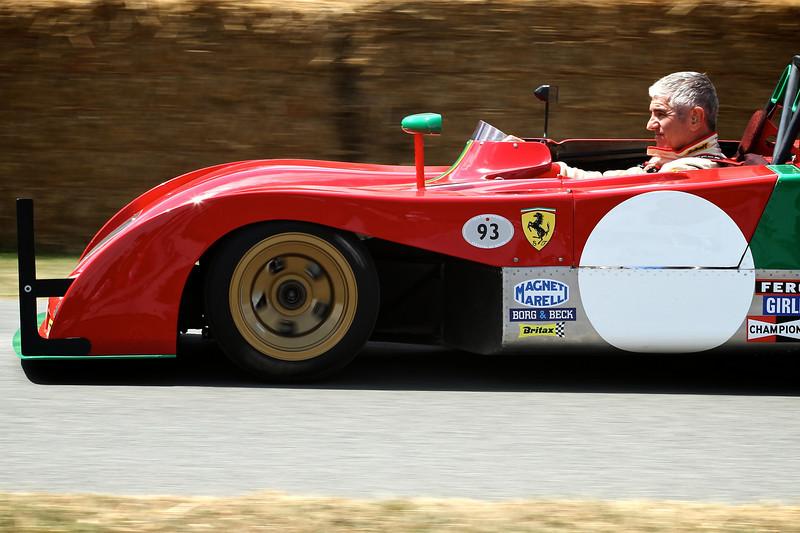 Ferrari 312PB (1972)