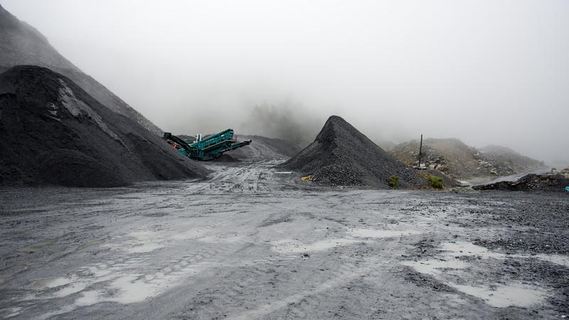 Maenofferen Quarry, Blaenau Ffestiniog