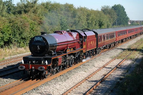 British Trains