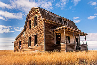 Saskatchewan Heritage