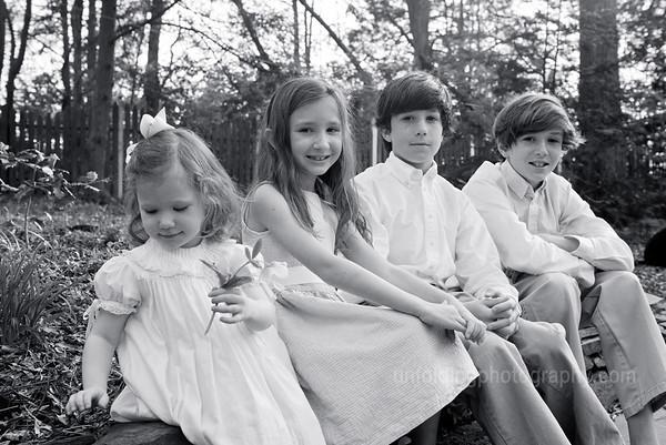 Tierney Children