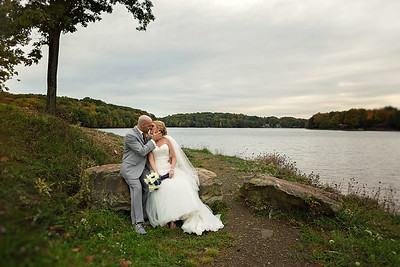 Alan & Missy - Wedding
