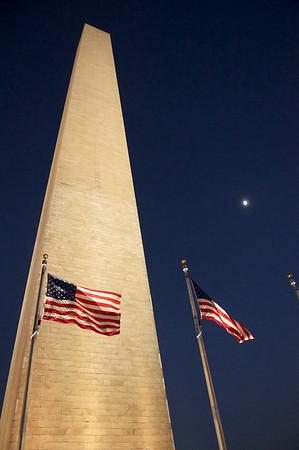 Thanksgiving Washington DC