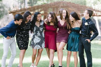 Mt Carmel Homecoming 2018