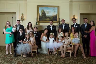 Family {megan + richard}