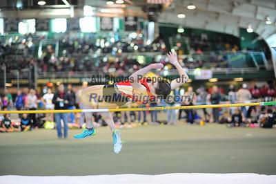 Girls' High Jump, Gallery 2 - 2015 MITS State Meet