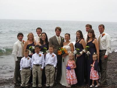 Kelly & Jake's Wedding