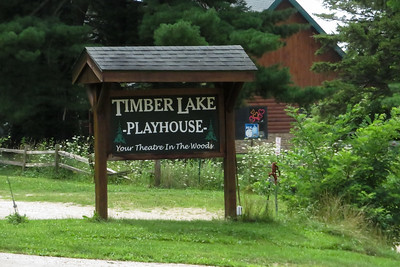 Timber Lake Playhouse 2020