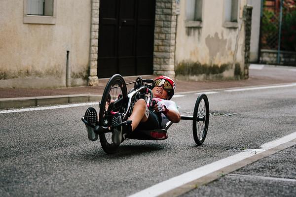 Swiss Paralympic  |  Folder