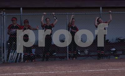 Marshalltown @ Fort Dodge Softball 5/30/17