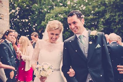 Hannah and Matthew