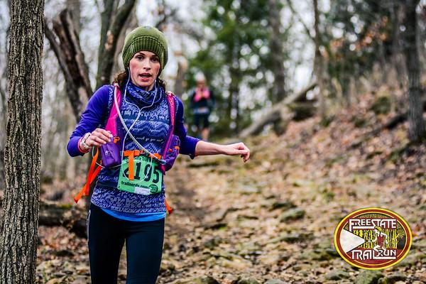 Blackfoot - Marathon/Half