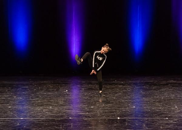 Jocelyn (Dance Factory)