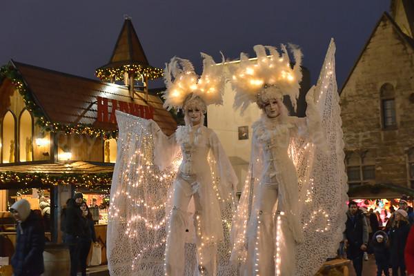 Gentse Winterfeesten / Ghent Winter Fest 2018 2019