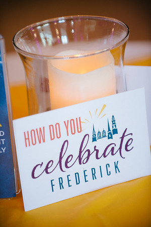 Celebrate Frederick - Season Kick-Off