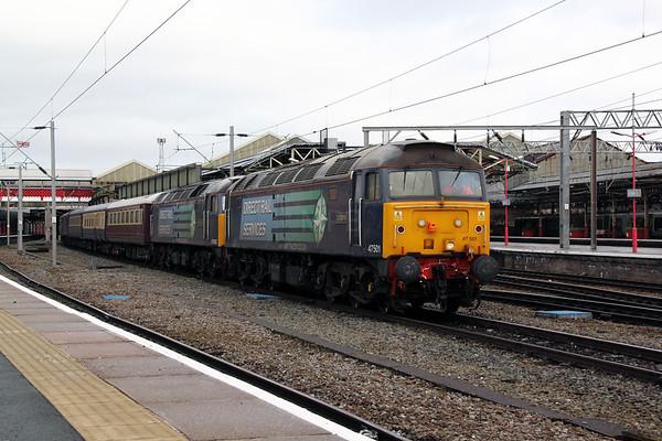 Class 47 / 4