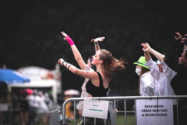 Oben Ohne Open Air - Moods & Momente des Festivals