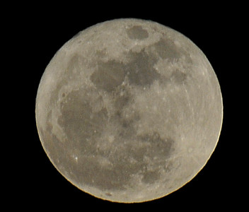 Perigee Moon Mar 19,2011