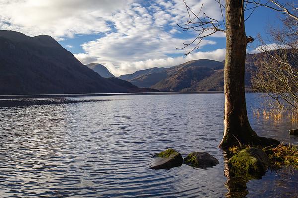 2018 Lake District
