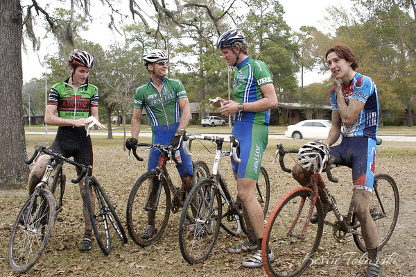 TC Jester Cyclocross - Men C, Women B, Men B, Women A, Men A