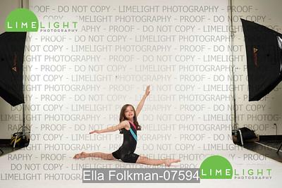 Ella Folkman